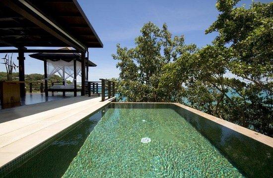 The Tongsai Bay: Nang Gong Villa