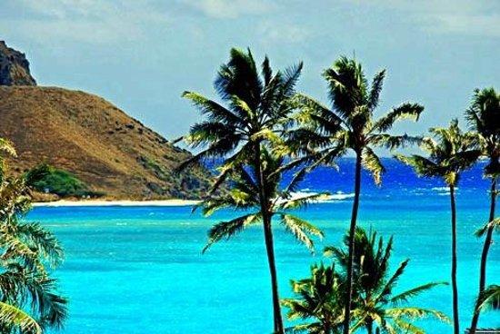 Hotels Near Kailua Oahu