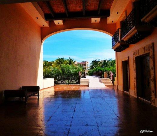 Hacienda Tres Rios:                                     Adventure Portal!!