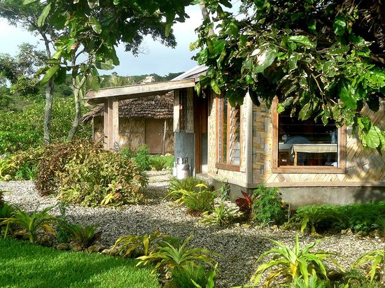 Tanna Adventures - Accommodation