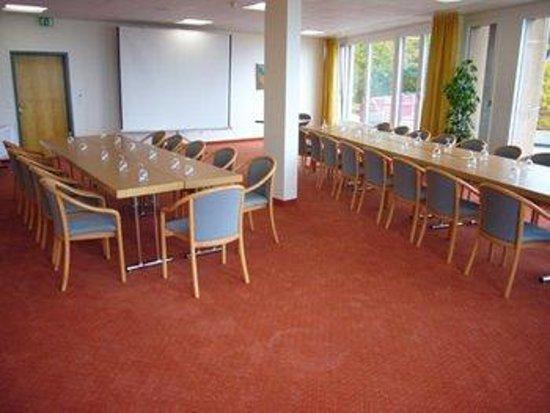 Hotel & Spa Bristol: Meeting Room
