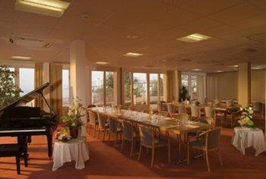 Hotel & Spa Bristol: Meeting Facilities