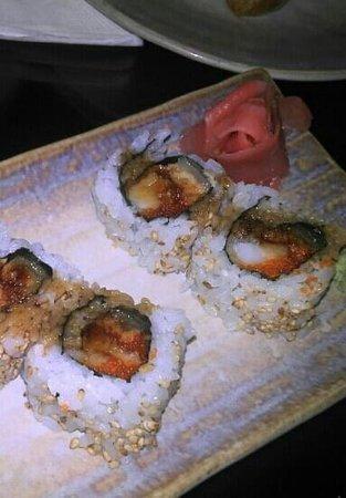 Oriental Palace & Sushi Bar:                   love it