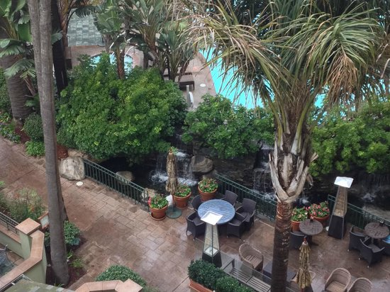 費爾蒙米拉馬爾酒店&單層小屋照片