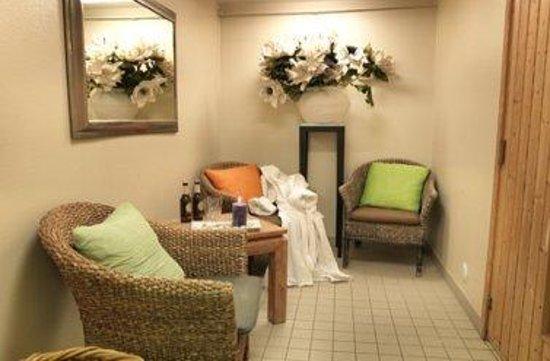Maude's Hotel Enskede: Enskede Sauna