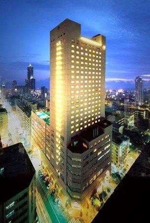 福華大飯店