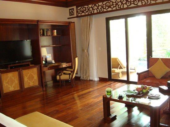 Vinpearl Luxury Nha Trang: Room
