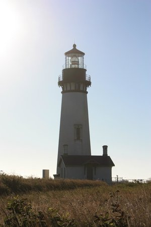‪‪Yaquina Head Outstanding Natural Area‬:                   take the quick, free tour inside