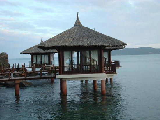 Vinpearl Luxury Nha Trang: Spa