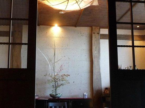 Kawana Inn:                   露天風呂付きです