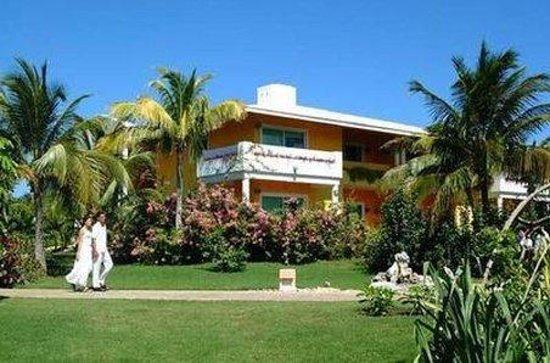 Paradisus Rio de Oro Resort & Spa: Bungalow