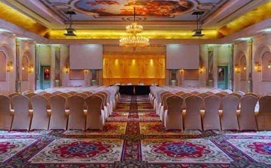 Sonesta Hotel, Tower & Casino Cairo: Meetingroom