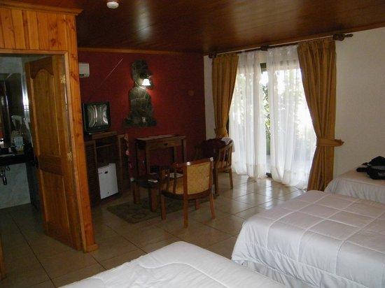 普庫威酒店照片