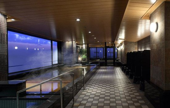 Image result for Hotel Monterey Kyoto