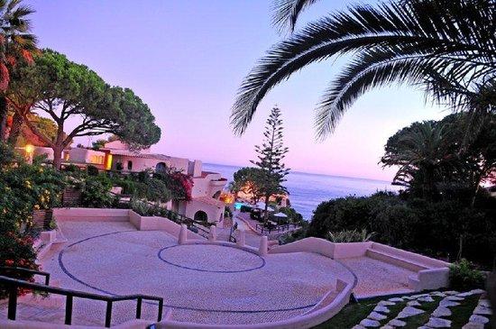 Blue & Green Vilalara Thalassa Resort: Open Air Amphitheatre