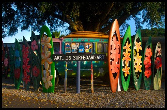 Art...is