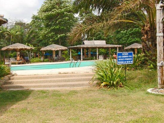 Samui Orchid The Ocean Resort:                   La piscine