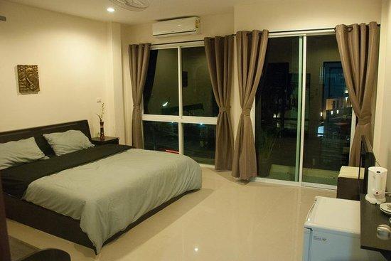 Tropical Sands Guest House: Tropical Sands