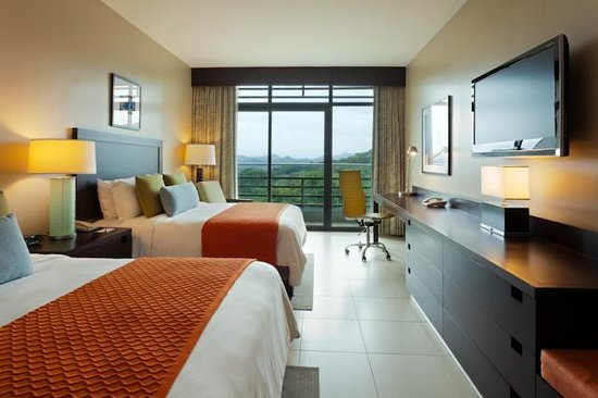 Radisson Summit Hotel And Golf: Standard Room