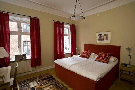 Hotel Duxiana: Queen Deluxe room