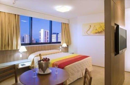 Photo of Hotel Praia Centro Fortaleza
