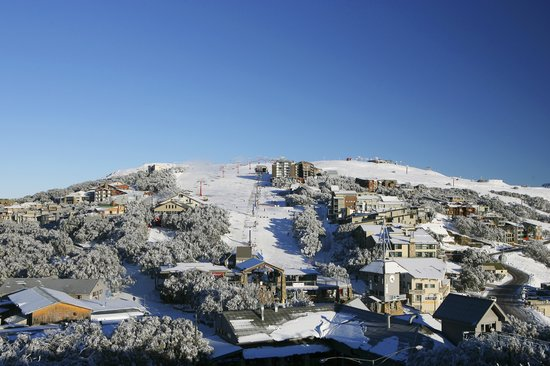 Mount Buller, Australia: getlstd_property_photo