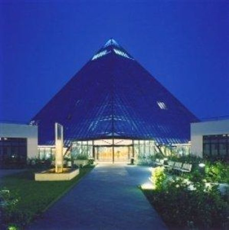 Pyramide Hotel 사진