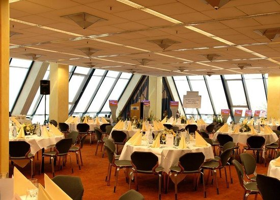 Pyramide Hotel: Event Room II