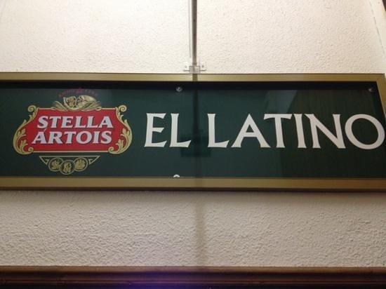 El Latino Loco :                   el latino