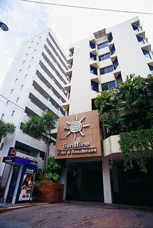 Photo of Sunshine Hotel & Residences Pattaya