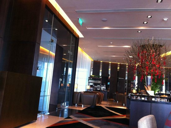 Grand Hyatt Macau: Dining