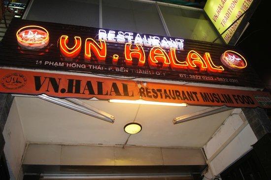 Hasil gambar untuk vn halal vietnam