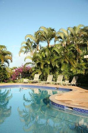 Wailea Ekolu Village Resort