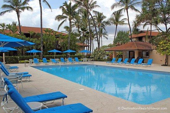 Makena Surf Pool