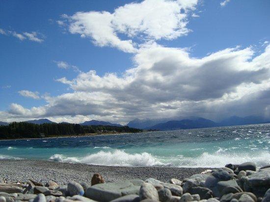 La Patagonia, Argentina:                   Bariloche
