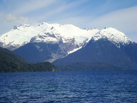 Patagonia, Argentina:                   los alerces
