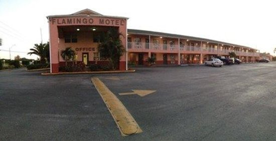 Photo of Flamingo Motel Okeechobee