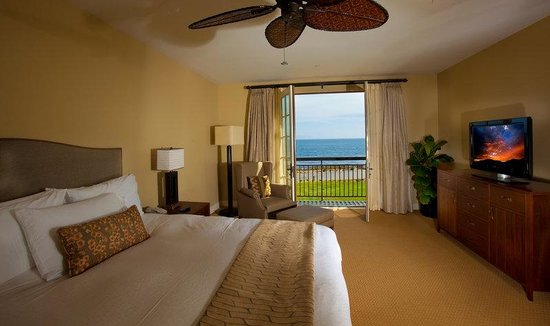 Terranea Resort: Bungalow Suite - King Bedroom