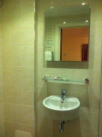 Star Hotel B&B: bagno