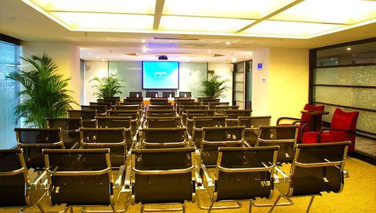 Henry Business Hotel: Meeting Room