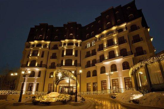 Epoque Hotel Relais & Chateaux