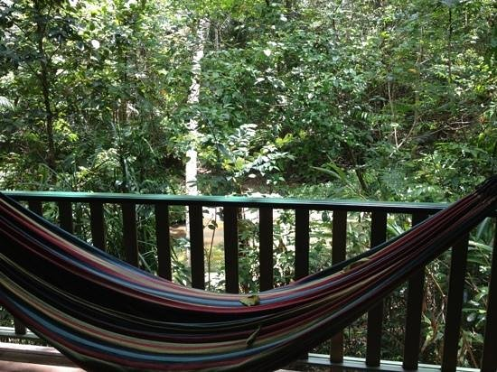 纳罗斯热带雨林消遣度假酒店照片