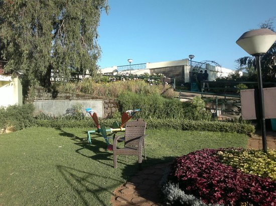 Ooty - Elk Hill, A Sterling Holidays Resort:                   Play area