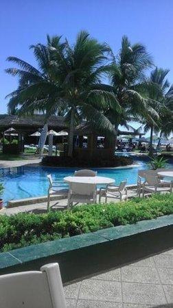 Hilton Salalah:                   toller Pool