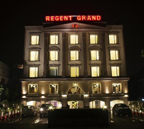 regency grand hotel essay The regency grand hotel essay sample recently purchased by a large american hotel chain, the regency grand hotel, located in bangkok thailand, is an example of prestige, with a 5-star rating.