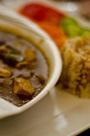 Oonas Dive Club Hotel : International cuisine