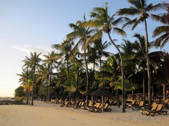 毛里西亞酒店照片