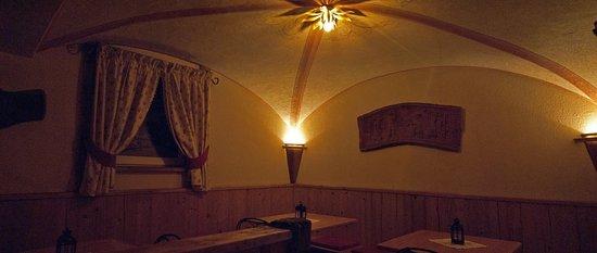 Hotel Akelei - Vinecellar 1