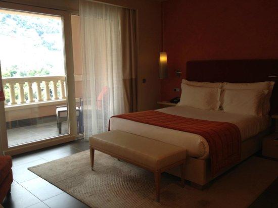 Monte-Carlo Bay & Resort: Room