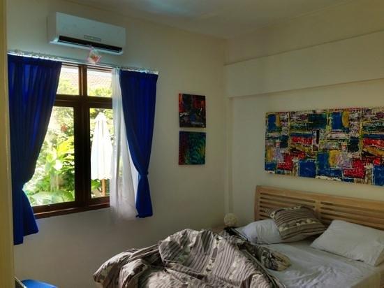 Umadasa Seminyak: standard room